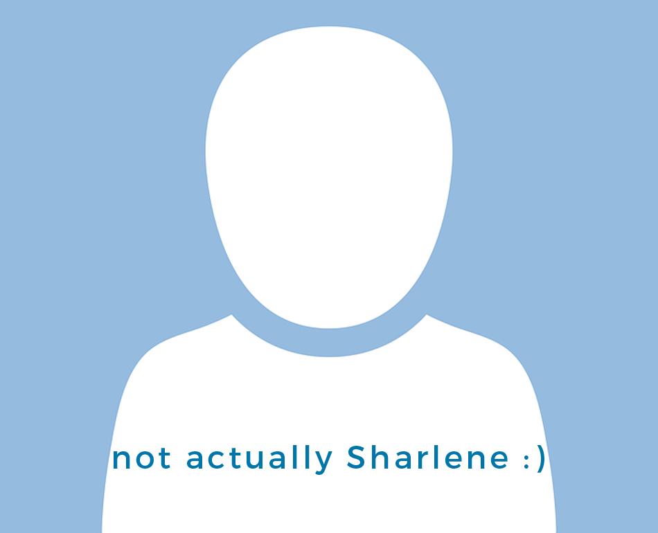SHARLENE VIAENE